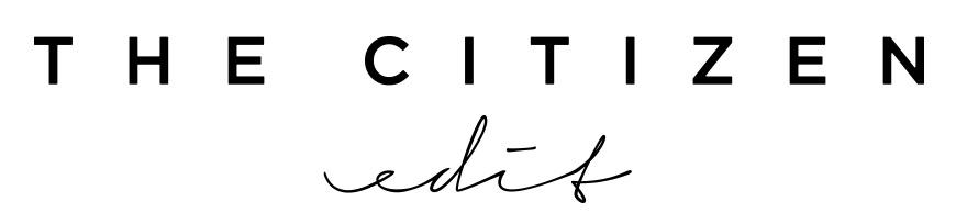 The Citizen Edit