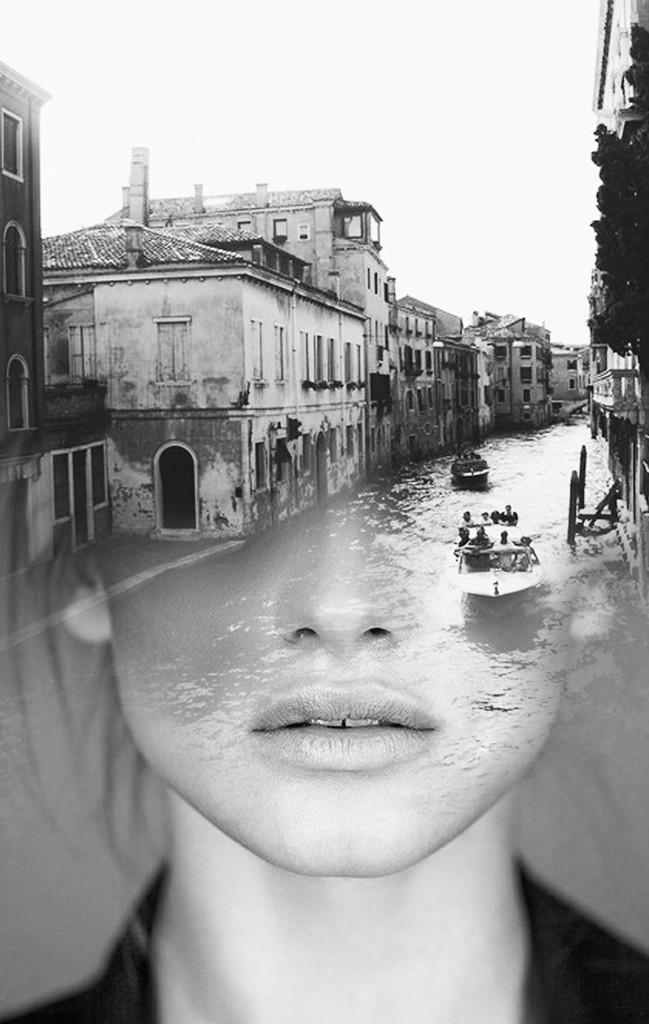 """(""""Canali"""" by Antonio Mora"""")"""