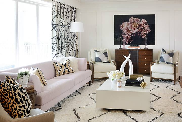 (Fringe - Ashley Woodson Bailey. Design by The Curated House)