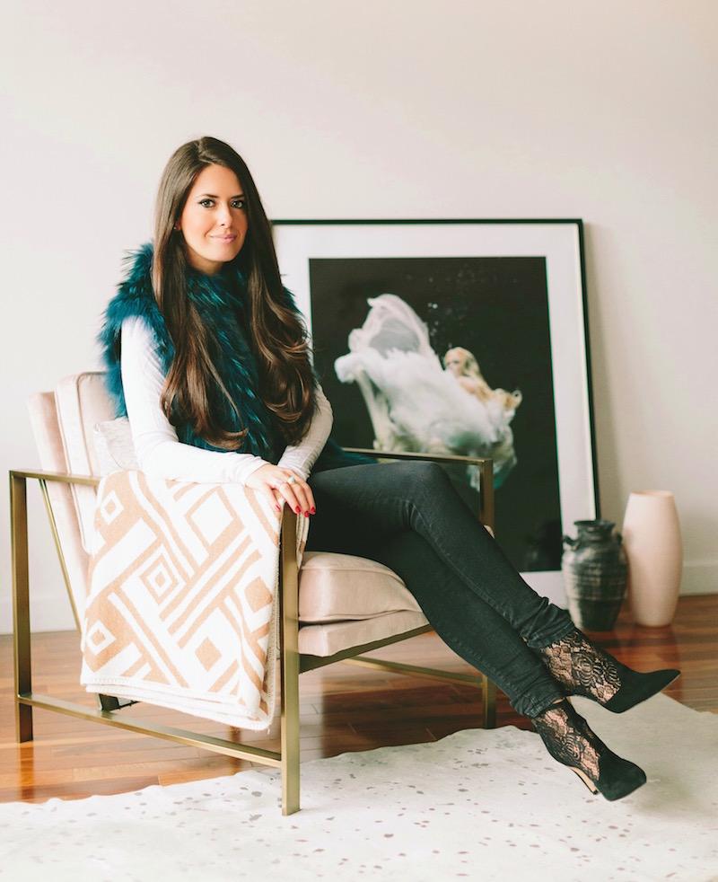 Alessandra Salituri | The Citizen Edit