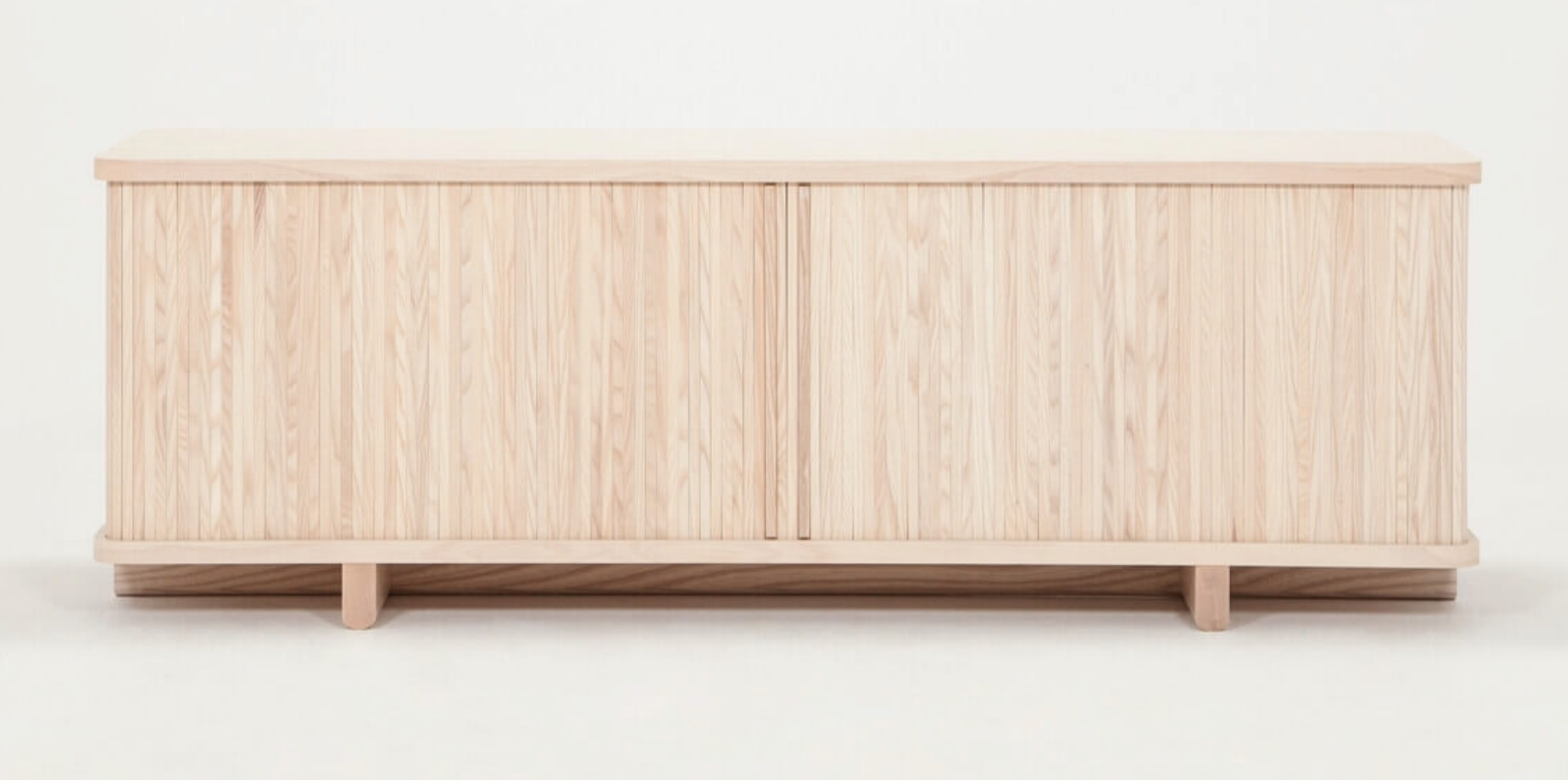 Tambour Credenza  By EQ3