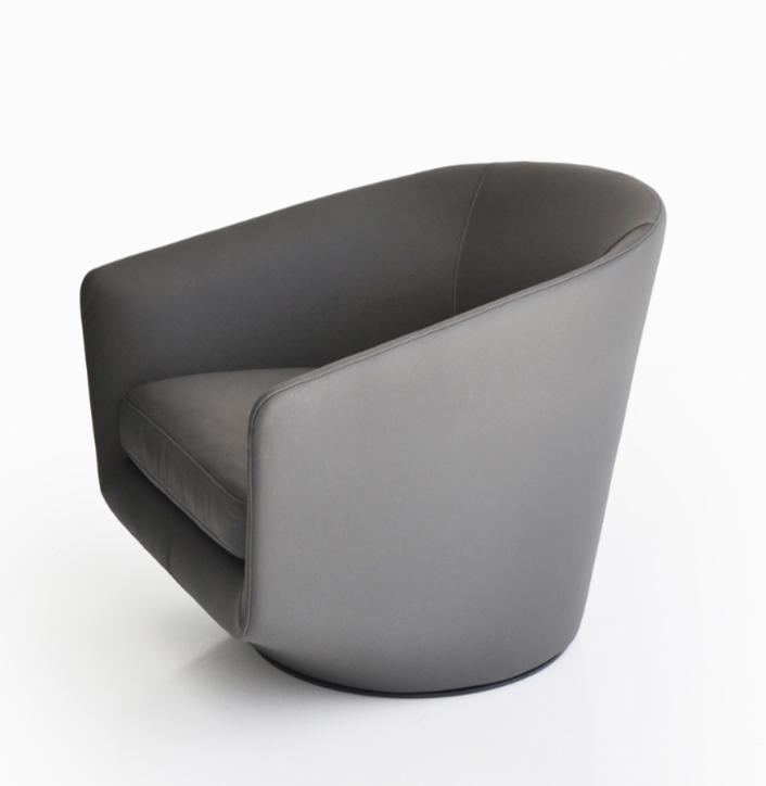 Custom Accent Chair Niels Bensen