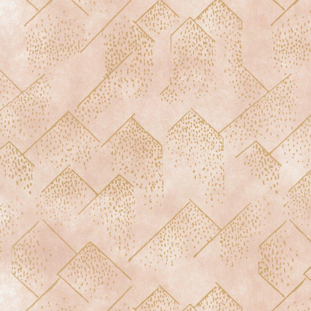 Brink Wallpaper by Kelly Wearstler