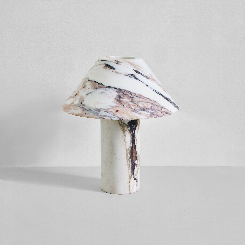 Pillar Stone Light Calacatta Viola by Radnor